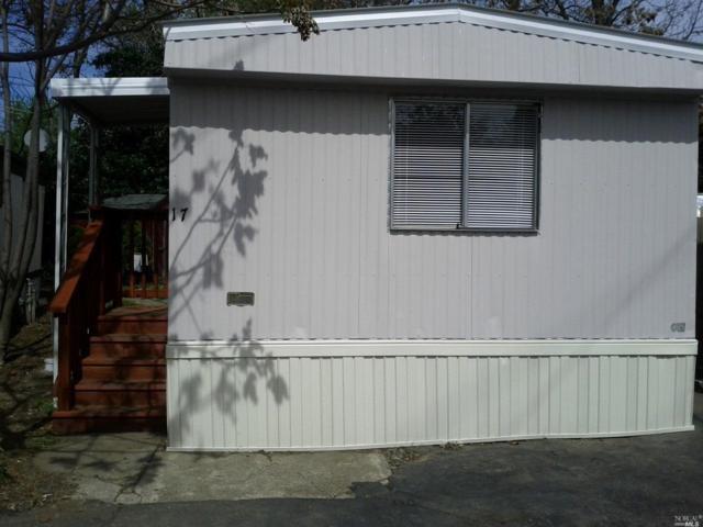 1027 Olive Drive #17, Davis, CA 95616 (#21827546) :: Windermere Hulsey & Associates