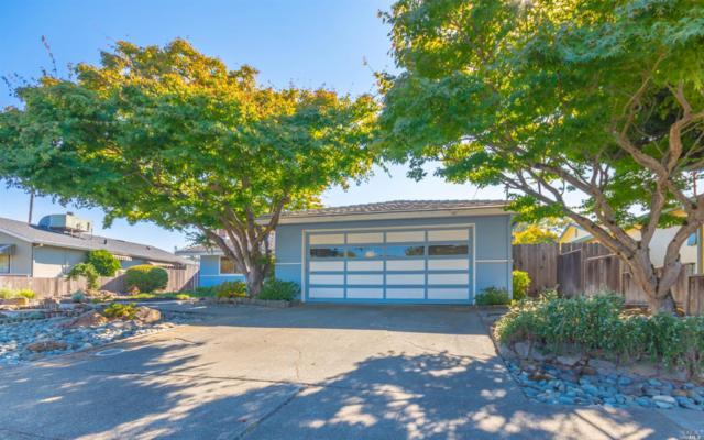 2581 Hawthorne Court, Napa, CA 94558 (#21827649) :: Intero Real Estate Services