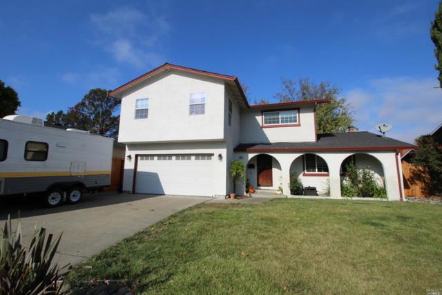 1885 Buena Tierra Street, Benicia, CA 94510 (#21827687) :: Rapisarda Real Estate