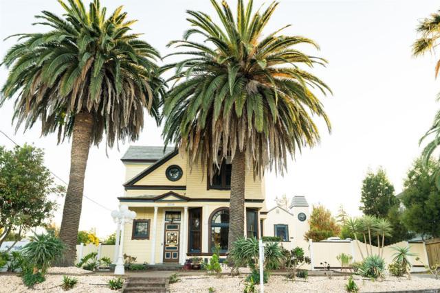 224 W I Street, Benicia, CA 94510 (#21827823) :: Windermere Hulsey & Associates