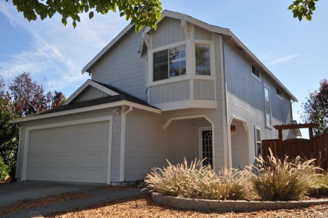 262 Mistral Way, Vallejo, CA 94591 (#21827939) :: Windermere Hulsey & Associates