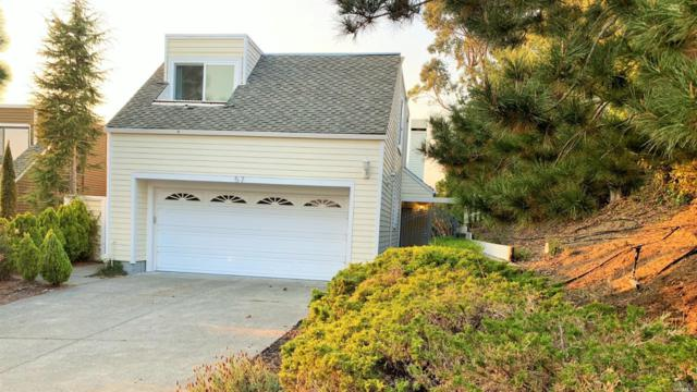 57 Milland Drive, Mill Valley, CA 94941 (#21828005) :: RE/MAX GOLD
