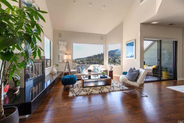 131 Stanford Way, Sausalito, CA 94965 (#21828105) :: Rapisarda Real Estate