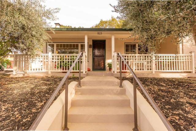523 Reed Court, Healdsburg, CA 95448 (#21828188) :: Perisson Real Estate, Inc.