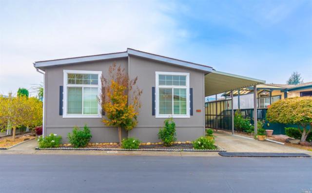 6468 Washington Street #182, Yountville, CA 94599 (#21828506) :: Windermere Hulsey & Associates