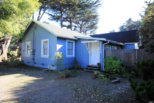 32951 Hare Creek Road, Fort Bragg, CA 95437 (#21828542) :: Lisa Imhoff | Coldwell Banker Kappel Gateway Realty
