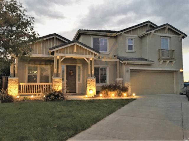 51 Goldeneye Court, American Canyon, CA 94503 (#21828580) :: Rapisarda Real Estate
