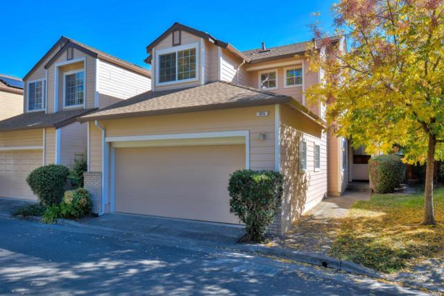 906 Woodlake Drive, Santa Rosa, CA 95405 (#21828591) :: RE/MAX GOLD
