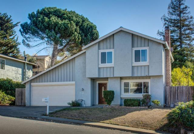448 Brentwood Drive, Benicia, CA 94510 (#21828605) :: RE/MAX GOLD