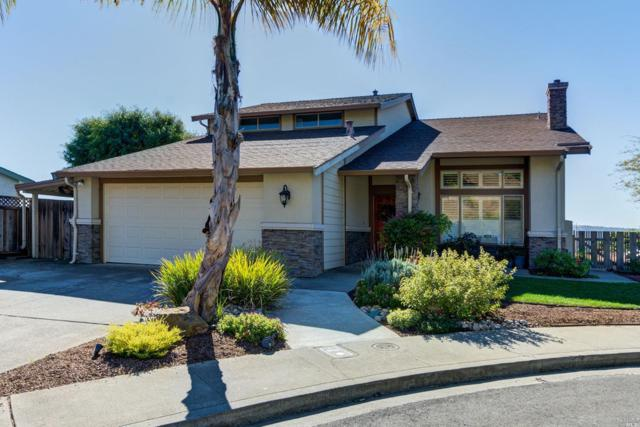 320 Panorama Court, Benicia, CA 94510 (#21828710) :: Windermere Hulsey & Associates