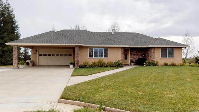 29812 County Road 25 Road, Winters, CA 95694 (#21828811) :: Rapisarda Real Estate