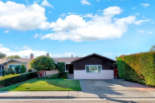 307 E Wyoming Street, Fairfield, CA 94533 (#21828828) :: Windermere Hulsey & Associates