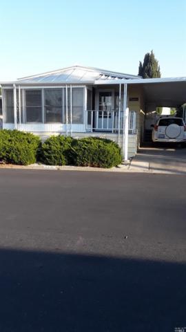 300 E East H Street #116, Benicia, CA 94510 (#21828882) :: RE/MAX GOLD