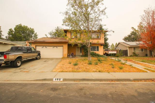 112 Sherwood Court, Vacaville, CA 95687 (#21828898) :: Windermere Hulsey & Associates