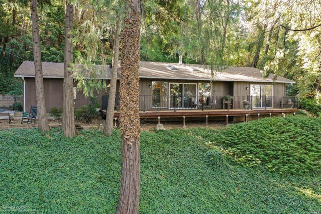 14449 Echo Ridge Drive, Nevada City, CA 95959 (#21828979) :: Windermere Hulsey & Associates