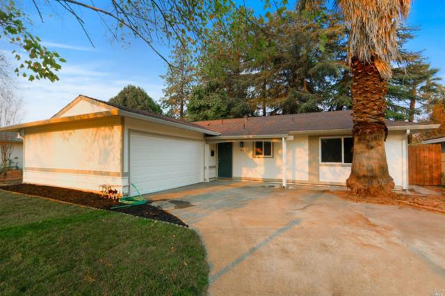 127 Rainier Circle, Vacaville, CA 95687 (#21828999) :: Windermere Hulsey & Associates