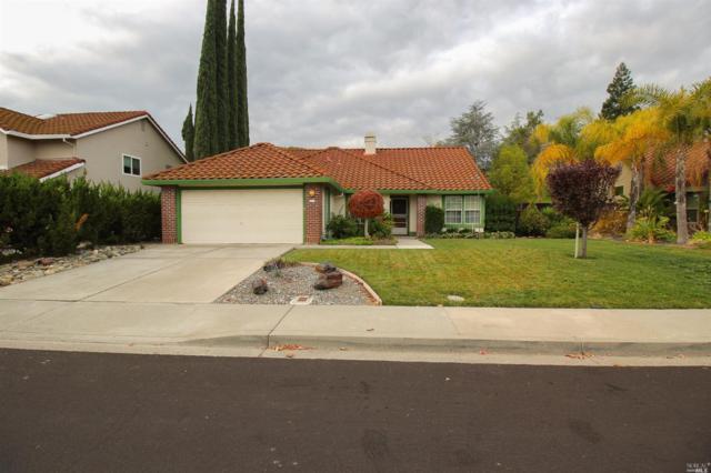 248 Ballindine Drive, Vacaville, CA 95688 (#21829020) :: Rapisarda Real Estate