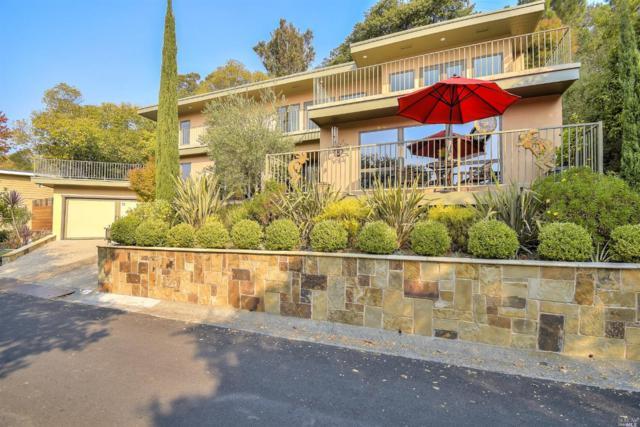 71 Almenar Drive, Greenbrae, CA 94904 (#21829027) :: Windermere Hulsey & Associates