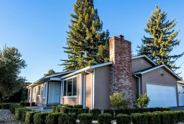 1816 Park Street, St. Helena, CA 94574 (#21829090) :: Intero Real Estate Services
