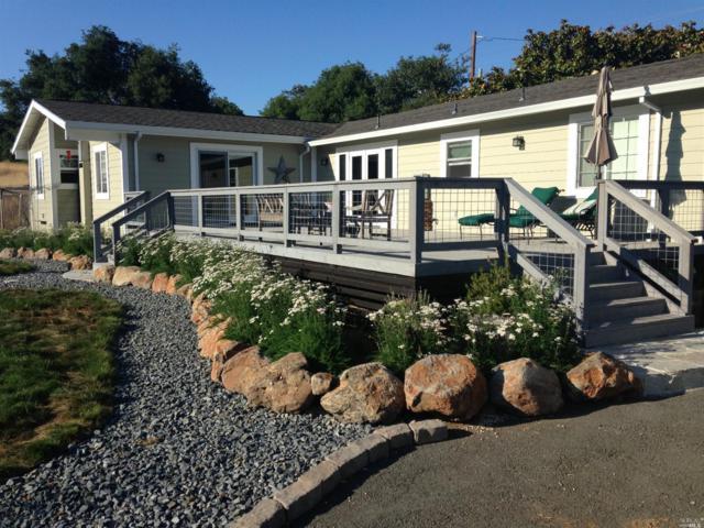 4991 Llano Road, Sebastopol, CA 95472 (#21829134) :: Rapisarda Real Estate