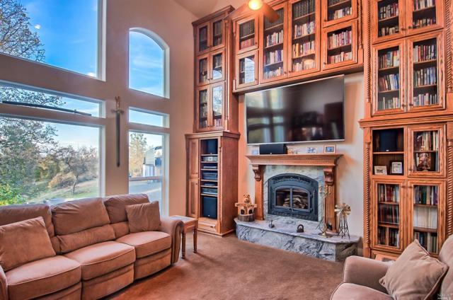17465 Quail Ridge Road, Cottonwood, CA 96022 (#21829226) :: Rapisarda Real Estate