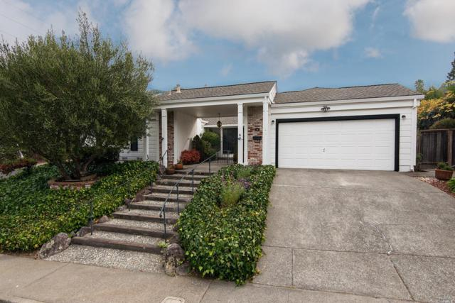98 Lucas Park Drive, San Rafael, CA 94903 (#21829246) :: Windermere Hulsey & Associates
