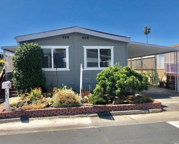 402 Ricardo Avenue, Santa Rosa, CA 95407 (#21829322) :: RE/MAX GOLD