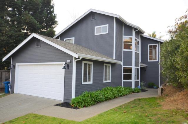 1835 Mountain View Terrace, Benicia, CA 94510 (#21829327) :: RE/MAX GOLD