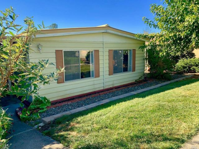 27 Springhill Court, Santa Rosa, CA 95409 (#21829434) :: RE/MAX GOLD