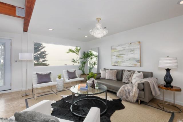 2 Las Palmas Way, Tiburon, CA 94920 (#21829439) :: Intero Real Estate Services