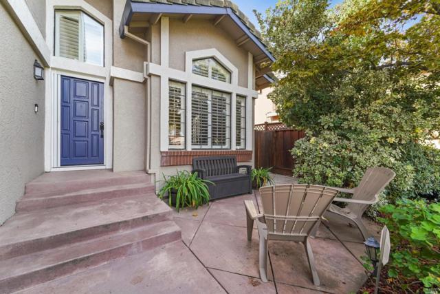 242 Saybrook Avenue, Vacaville, CA 95687 (#21829545) :: Ben Kinney Real Estate Team