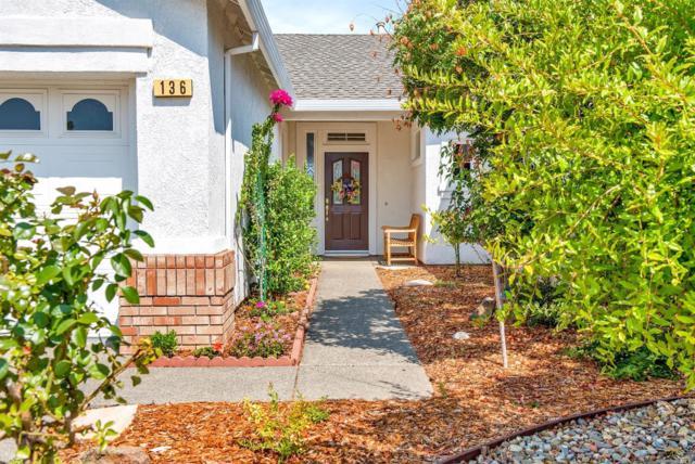 136 Porterfield Creek Drive, Cloverdale, CA 95425 (#21829621) :: RE/MAX GOLD