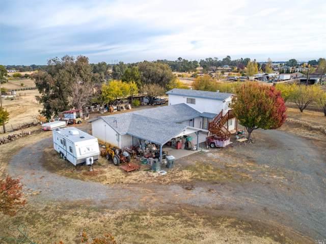 6970 Browns Valley Road, Vacaville, CA 95688 (#21829841) :: Rapisarda Real Estate