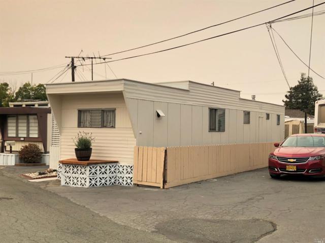 407 San Carlos Drive, Vallejo, CA 94590 (#21829875) :: Intero Real Estate Services
