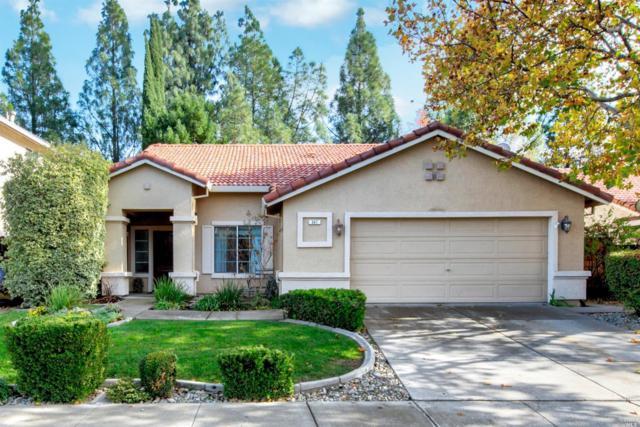 347 Bald Eagle Drive, Vacaville, CA 95688 (#21830065) :: Rapisarda Real Estate
