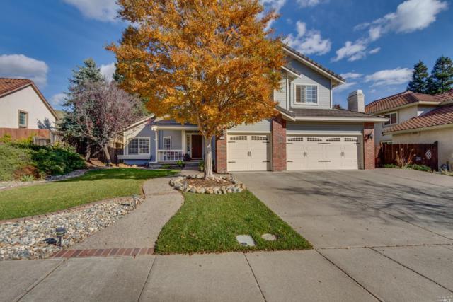 1818 Nephi Drive, Fairfield, CA 94534 (#21830170) :: Rapisarda Real Estate