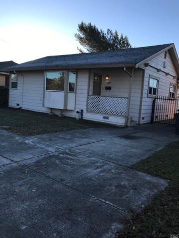 1017 Ohio Street, Fairfield, CA 94533 (#21830186) :: Windermere Hulsey & Associates