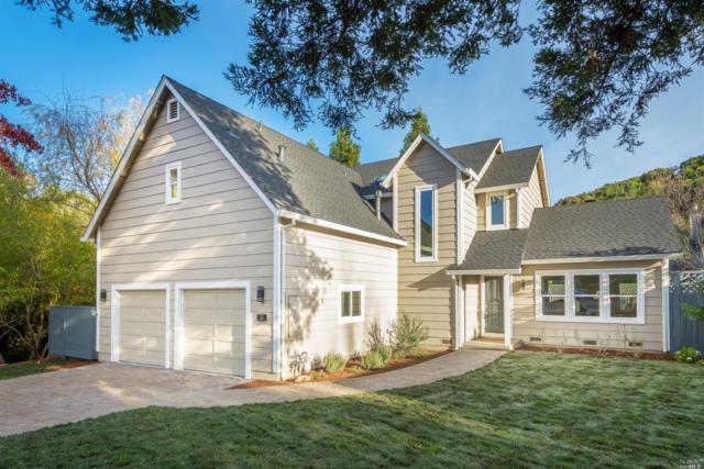 12 Jennifer Lane, Novato, CA 94947 (#21830249) :: Lisa Perotti | Zephyr Real Estate