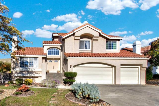 3270 Formby Lane, Fairfield, CA 94534 (#21830297) :: Rapisarda Real Estate