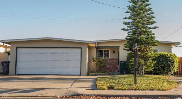 201 Santa Barbara Way, Fairfield, CA 94533 (#21830340) :: Rapisarda Real Estate