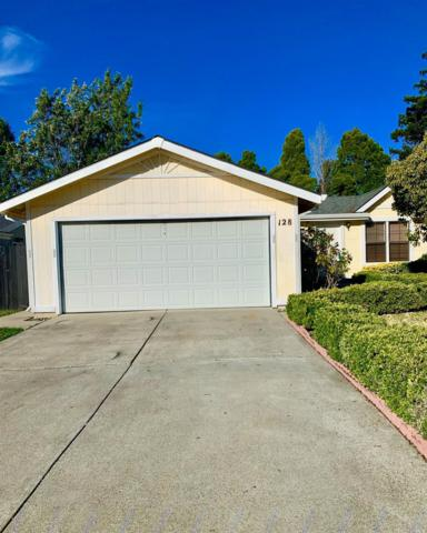128 Creekside Circle, American Canyon, CA 94503 (#21830513) :: Intero Real Estate Services