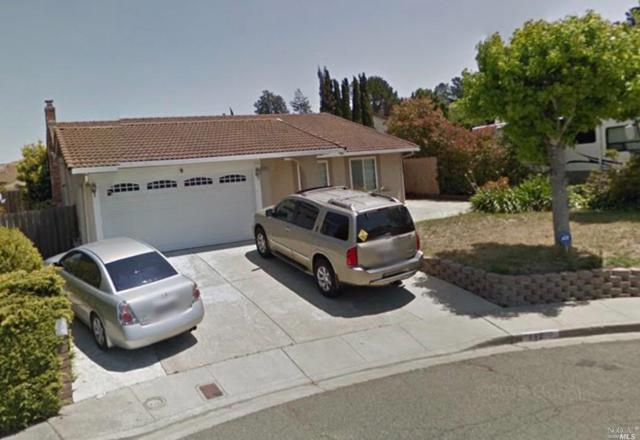112 Jennifer Court, Vallejo, CA 94591 (#21830517) :: Intero Real Estate Services