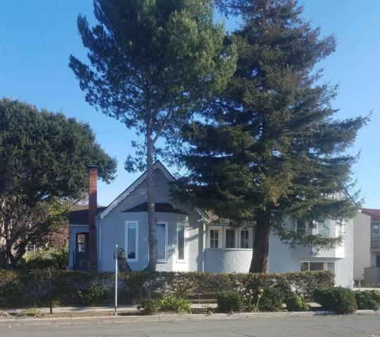 2 St. Francis Drive, Vallejo, CA 94590 (#21830534) :: Lisa Imhoff | Coldwell Banker Kappel Gateway Realty