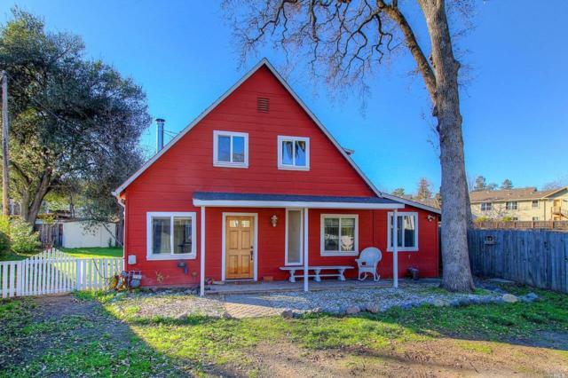 120 E 4th Street, Cloverdale, CA 95425 (#21830612) :: RE/MAX GOLD
