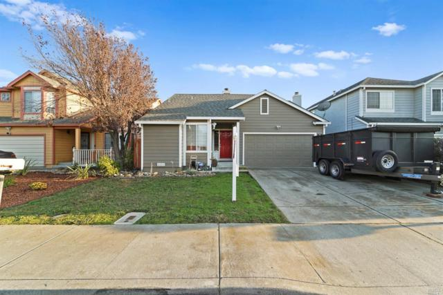 125 Birchwood Court, Suisun City, CA 94585 (#21830626) :: Rapisarda Real Estate