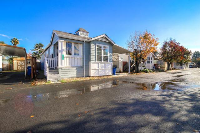 300 Stony Point Road #406, Petaluma, CA 94952 (#21830627) :: RE/MAX GOLD
