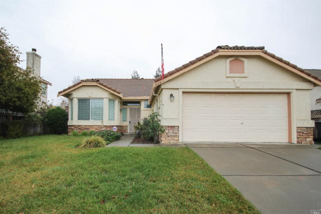 329 Keyes Court, Suisun City, CA 94585 (#21830723) :: Rapisarda Real Estate