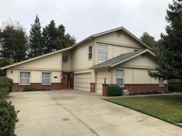 7663 El Rito Way, Sacramento, CA 95831 (#21830827) :: Intero Real Estate Services