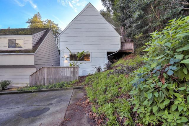236 Miller Avenue #4, Mill Valley, CA 94941 (#21831016) :: RE/MAX GOLD