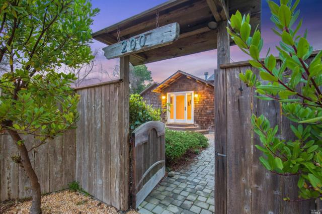 200 Elm Road, Bolinas, CA 94924 (#21831105) :: Rapisarda Real Estate